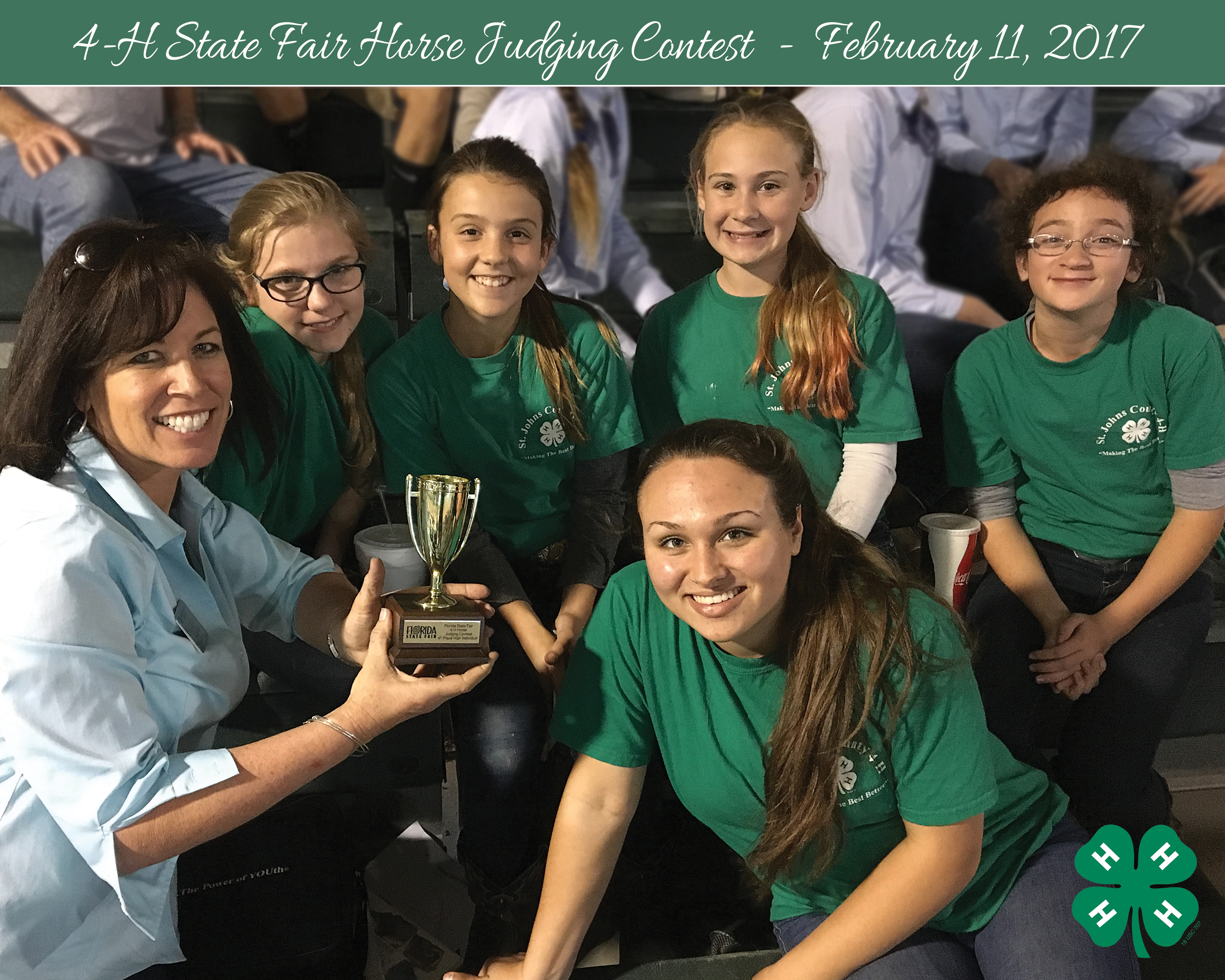 DreamCatcher Stables 4-H Riding Club